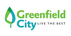 Greenfield City logo