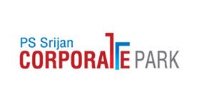 PS Srijan Corporate Park logo